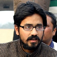 Aseem Trivedi Advisory Council of NDC
