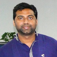 Mr. Sandip Kishore Advisory Council of NDC
